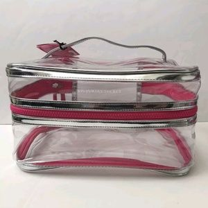 Victoria Secret hair products bag
